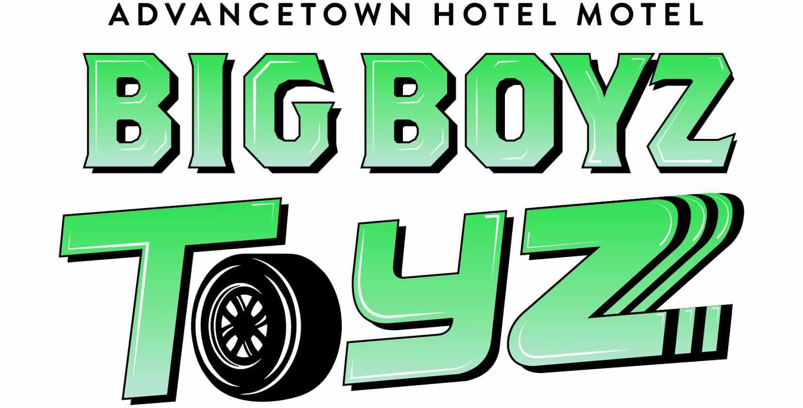Big Boyz Toyzzz Custom Car & Bike Show at The Advancetown Hotel